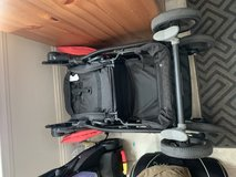 Stroller with carrier in Camp Pendleton, California