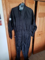 RainSec Motorcycle Rain Suit XXXL in DeKalb, Illinois
