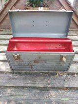 Craftsman toolbox in Houston, Texas