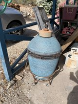 Vintage Japanese Kamado BBQ/Smoker in 29 Palms, California