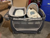 Graco pack n play in Clarksville, Tennessee