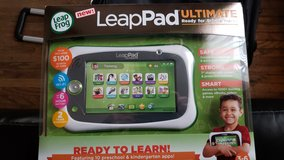 Leap pad ultimate in Oswego, Illinois