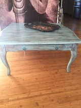 coffee table in Fort Campbell, Kentucky