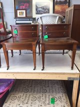 2 antique nightstand in Fort Campbell, Kentucky
