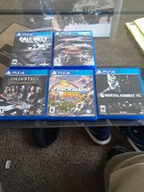 Brand new for ps4 in Clarksville, Tennessee