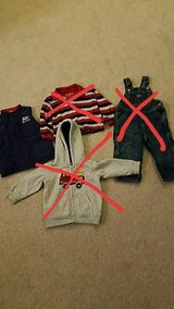 18-24 month boys clothes in Joliet, Illinois