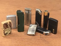 Lighter Collection in Naperville, Illinois