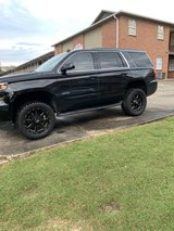 2015 Chevy Tahoe LT 4WD in Fort Benning, Georgia