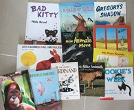 Classroom Library Animals Set 1 in Okinawa, Japan