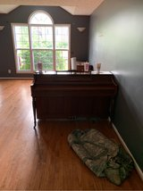 piano with bench( not pictured) in Clarksville, Tennessee