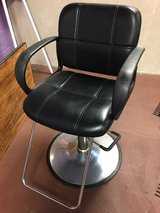 Barber Chair in Alamogordo, New Mexico