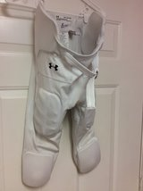 UnderArmor football pants in Macon, Georgia