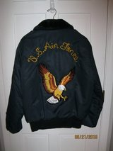 U.S. AIR FORCE BOMBER JACKET in Glendale Heights, Illinois