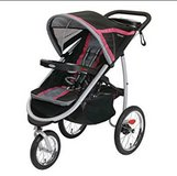 Graco FastAction Fold Jogger Stroller in Fort Irwin, California