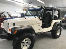 JEEP - wrangler - extremely clean!! in Spring, Texas