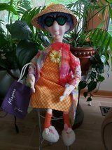 Maxine doll in Lockport, Illinois