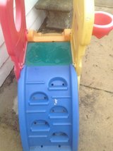 Child's  Climbing/Slide toy in Bolingbrook, Illinois