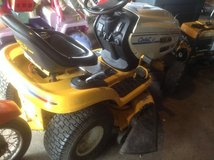Cub Cadet Riding Lawn Mower in Bolingbrook, Illinois
