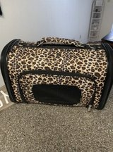 Small pet carrier in Camp Pendleton, California