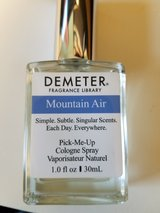 Demeter Fragrance - Mountain Air (1oz) in Naperville, Illinois