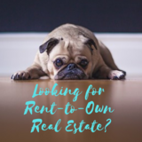 Looking for Rent-to-Own Real Estate in Clarksville? in Fort Campbell, Kentucky