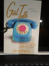 Girl Talk by Jen Hatmaker in Bolingbrook, Illinois
