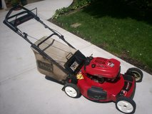Toro Personal Pace Mower in Bolingbrook, Illinois
