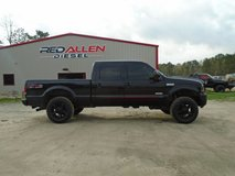 2007 Ford F 250 Lariat Outlaw Edition in Leesville, Louisiana
