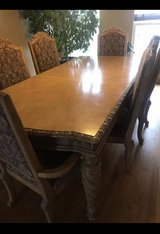 Dining/living room furniture in Bolingbrook, Illinois