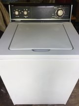 Roper Whirlpool Washer Extra Large Capicity in Leesville, Louisiana