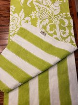 Double sided table runner in Bolingbrook, Illinois