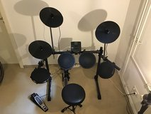 Alesis NITRO Electric Drum Set in Stuttgart, GE