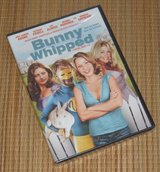 NEW Bunny Whipped DVD in Plainfield, Illinois