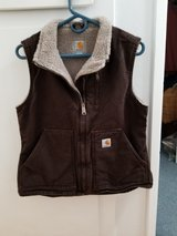 Women's carhartt vest in Fairfield, California