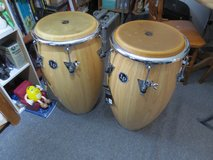 Latin Percussion Classic Conga Set in Fort Campbell, Kentucky