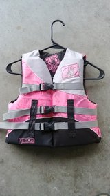 Life Jacket (youth 50-90 lbs.) Body Glove in Travis AFB, California