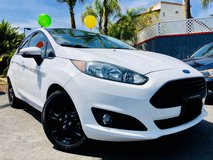 2014 Ford Fiesta 6 Speed in Fort Irwin, California