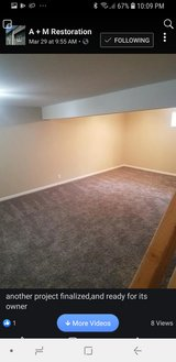 Finish your basements in Aurora, Illinois