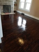 New floors or special projects in Aurora, Illinois