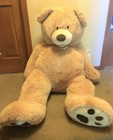 Giant Plush Bear (NEW) in Glendale Heights, Illinois