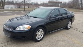 2012 Chevrolet Impala LT Exc. cond. a great deal in Aurora, Illinois