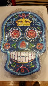 Day Of The Dead Pinata Skull in Aurora, Illinois