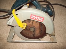 Ryobi Circular Saw in Camp Lejeune, North Carolina