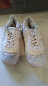 """""""Cheer"""" Shoes - Size 3 in Naperville, Illinois"""