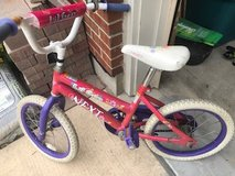 Girl Bicycle Age 5-7 in Yorkville, Illinois