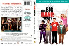 The Big Bang Theory Season 2 in Camp Pendleton, California