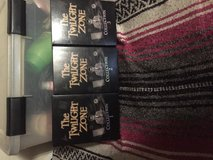 THE TWILIGHT ZONE Collections 1, 2, & 3 on DVD in Camp Pendleton, California