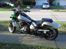 1900cc V-TWIN, 2012 RAIDER S in The Woodlands, Texas