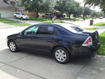 Safe/Everyday.  2008 Ford Fusion, low miles in The Woodlands, Texas