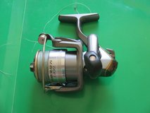 Daiwa Samurai 7i 1500 fishing reel in Westmont, Illinois